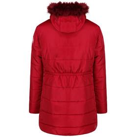 Regatta Cherryhill Jacket Children red